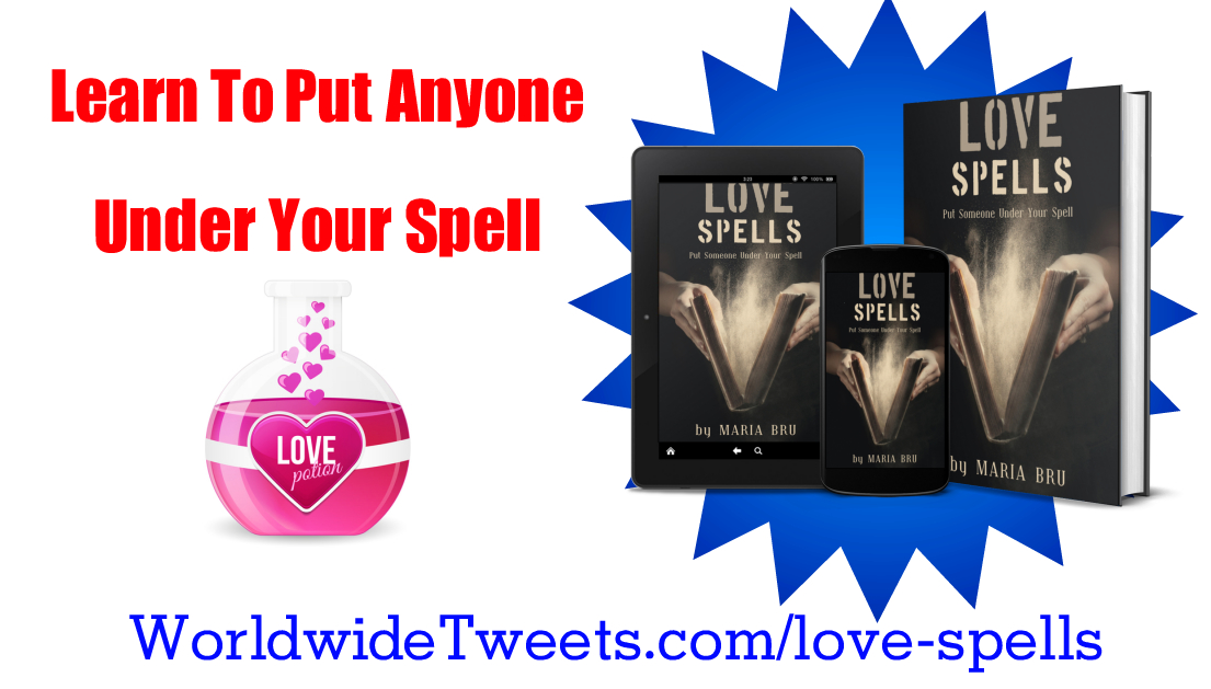 How to Cast Love Spells