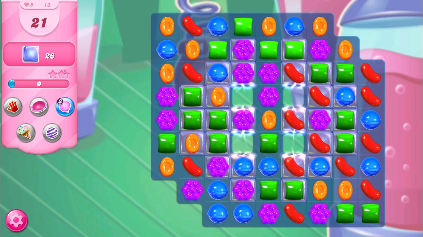 How Candy Crush Saga Can Be Played Online