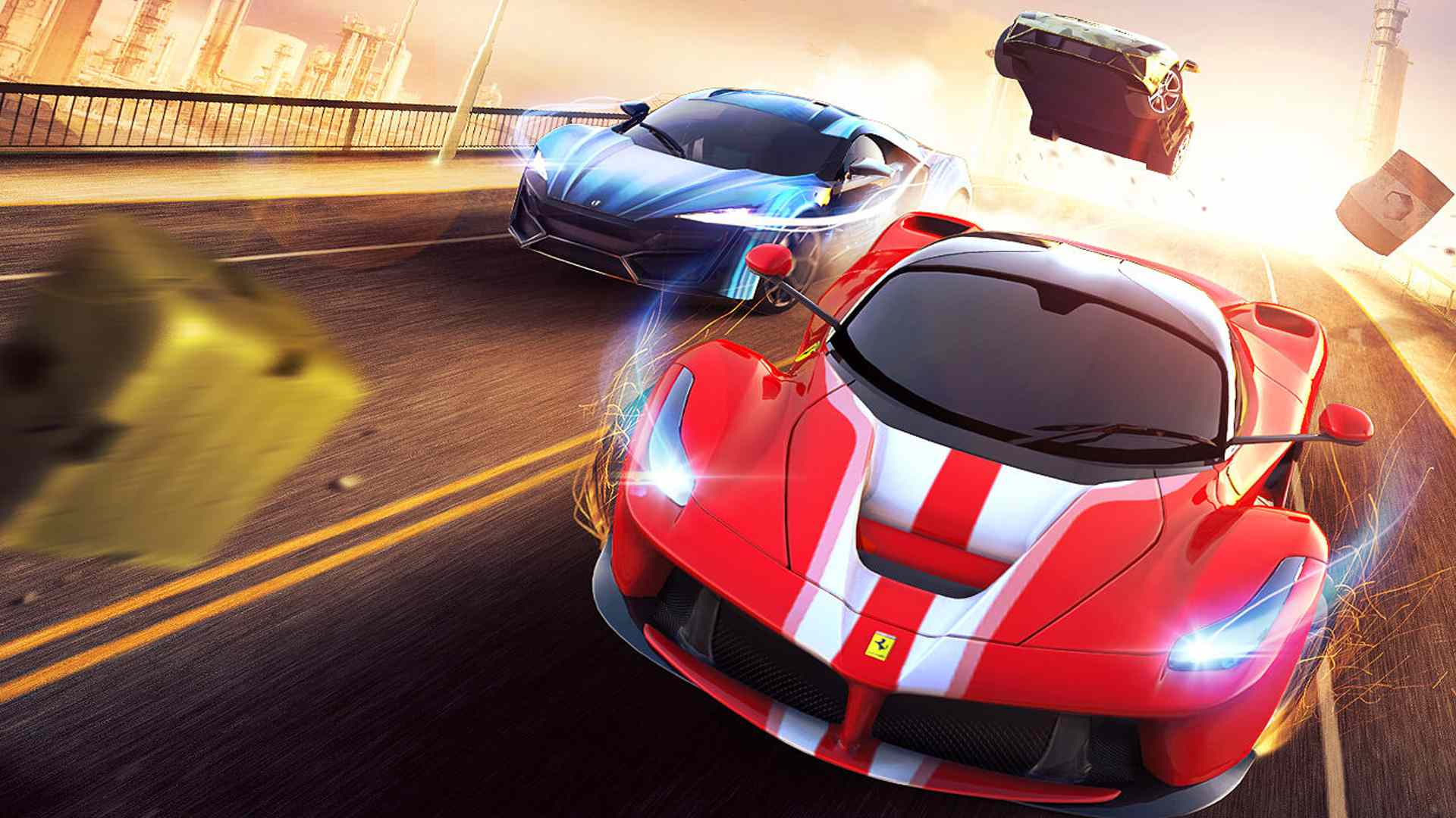 How To Make Racing Games Even More Exciting