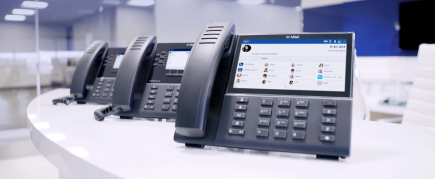 Affordable Business Phone Service