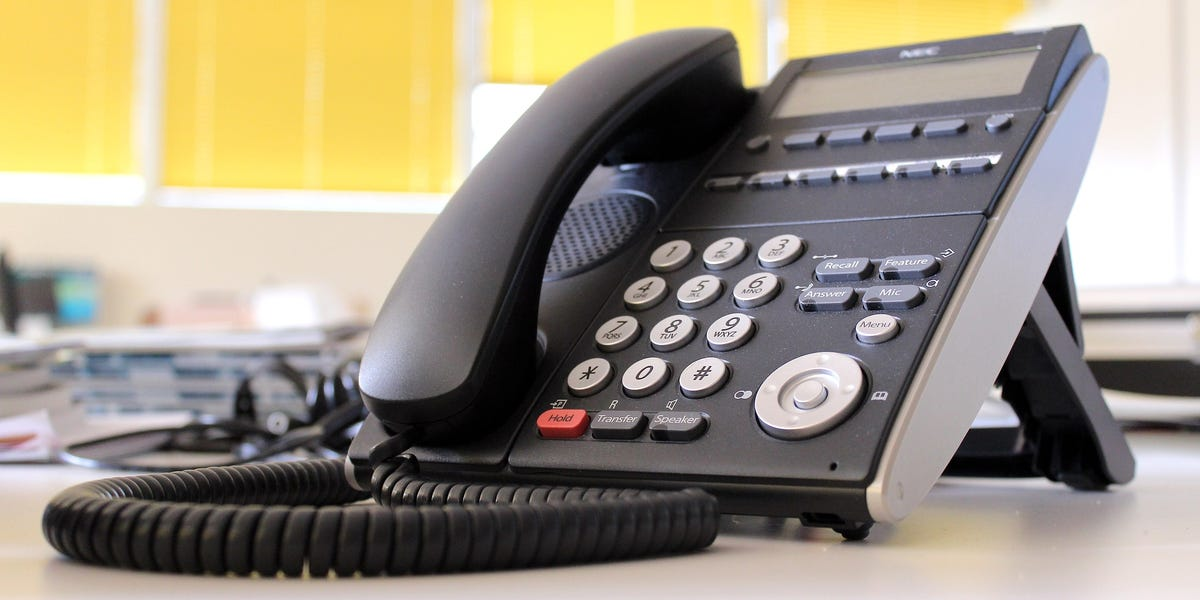 Best Small Business Phone System Review