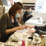 Nail Salon Los Angeles